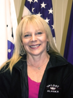 City Clerk Sheri Pierce