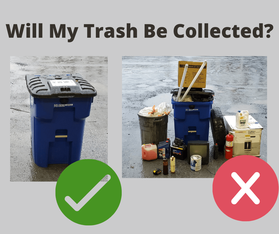 Will My Trash Be Collected_