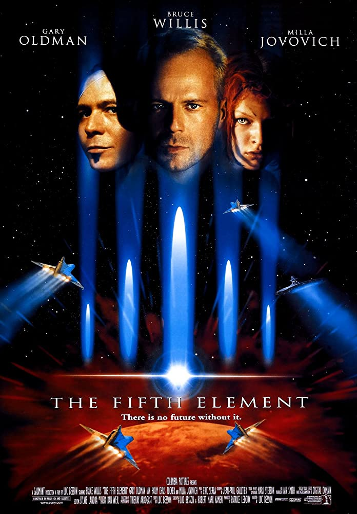 5thelement