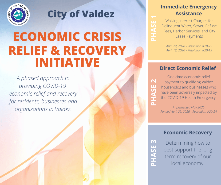 Economic Relief_ Recovery Initiative Infographic