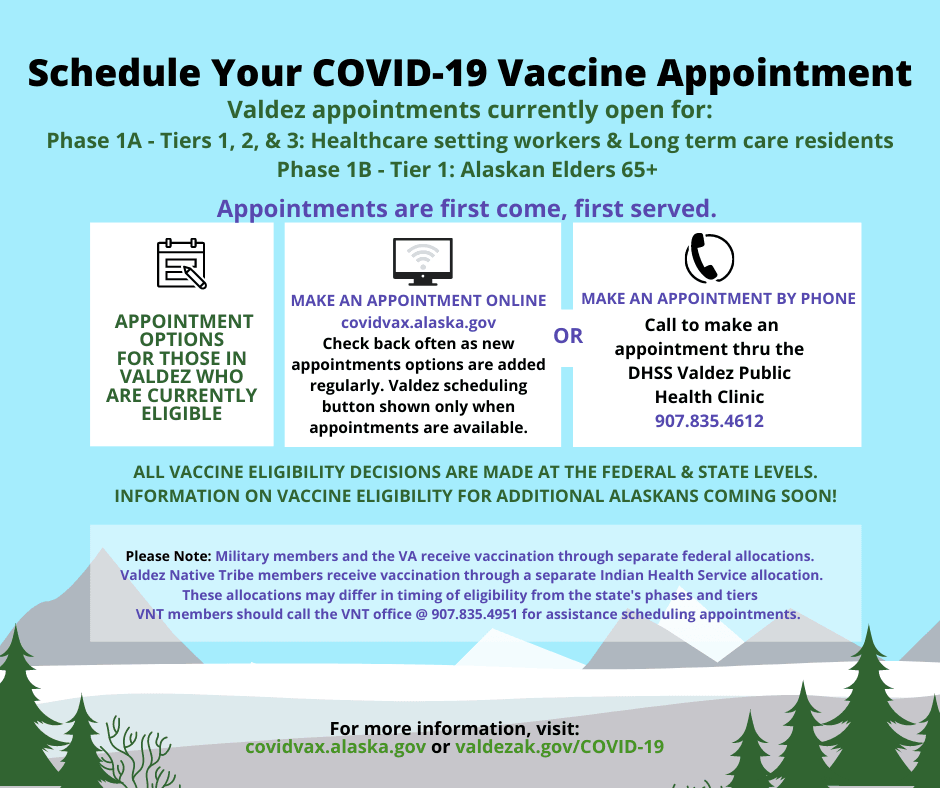 Schedule Your Vaccine Appointment (2)