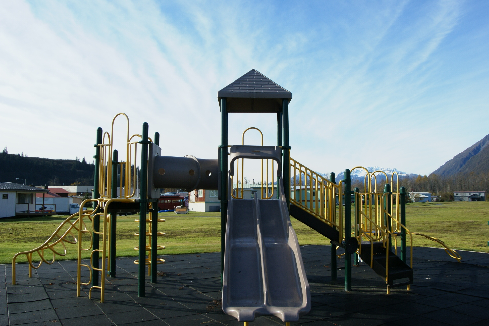 BlackGold Playground 2