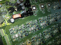 IT Circuit Board